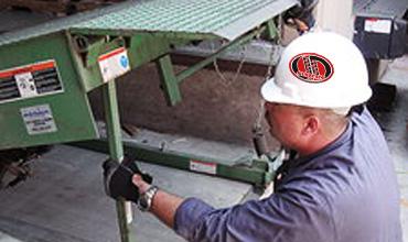 Equipment Repair Services